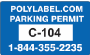 parking-permit-sticker-blue