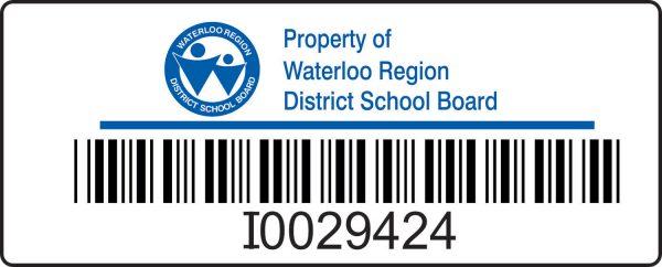 student-laptop-property-asset-label